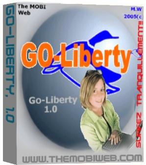 Go-Liberty